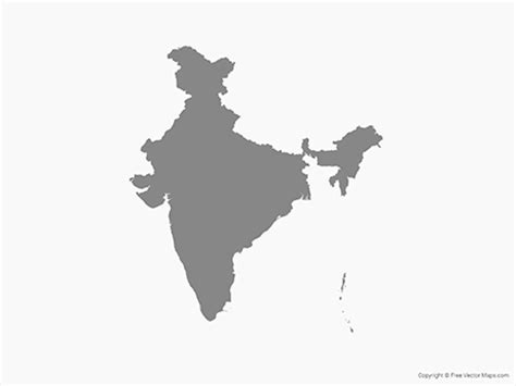 india map vector india map eps
