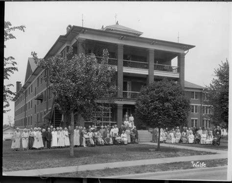 Records Topeka Ks United Methodist Home Topeka Kansas Kansas Memory Kansas Historical Society