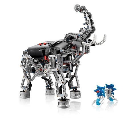 lego robotics tutorial ev3 lego mindstorms education ev3 expansion set robot advance