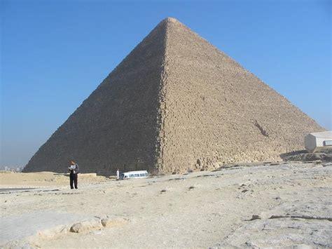 piramidi interno cheope