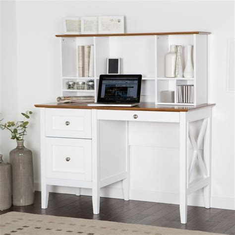 25 best ideas about white desk with drawers on