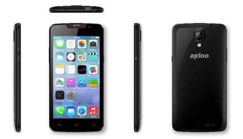 Hp Zu M1 Di Indonesia axioo picophone m1 phablet android murah harga 1 3 jutaan