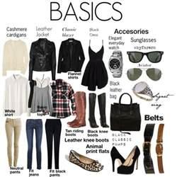 basic wardrobe building outfitofthedayblog
