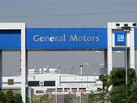 Chevrolet Corporate Office by General Motors To Focus On India Gm Authority