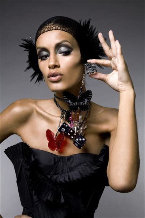 With Americas Next Top Model Jaslene by Jaslene America S Next Top Model Photo 125731 Fanpop