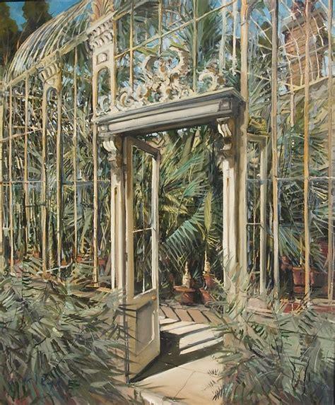 Palm House Glasnevin Botanic Gardens Dublin Ireland Glasnevin Botanic Gardens
