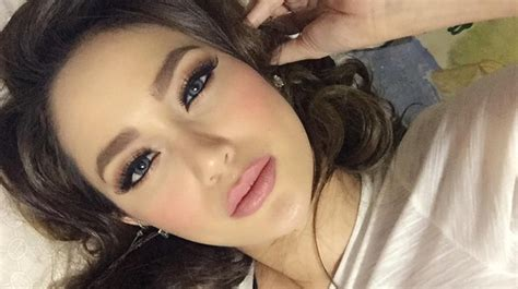 sunshine cruz new hairstyle 5 lipstick lessons we learned from arci munoz cosmo ph