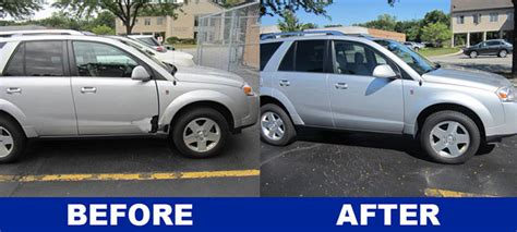 saturn auto repair saturn vue repair downers grove auto rebuilders