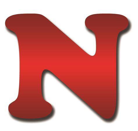 semnificatia numelui litera n