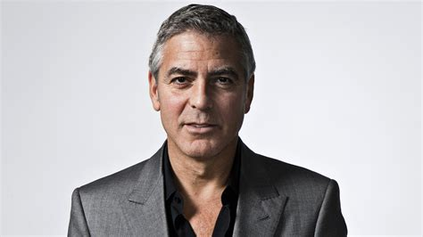 Even Out Of Focus George Clooney Is by Golden Globes 2015 George Clooney In Accepts