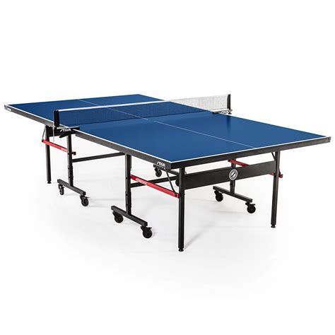 table tennis table reviews stiga advantage table tennis table review tables reviews