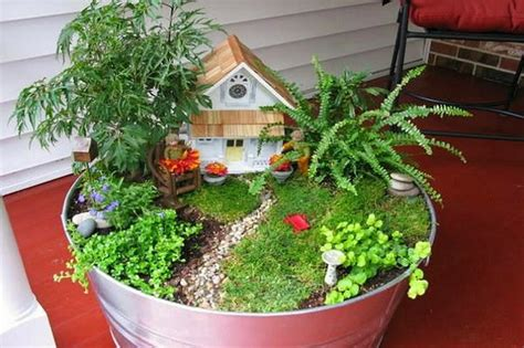 Beach House Designs 30 Diy Ideas How To Make Fairy Garden Architecture Amp Design