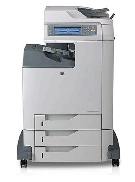 color laser printer scanner hp color laserjet cm4730mfp printer copier scanner