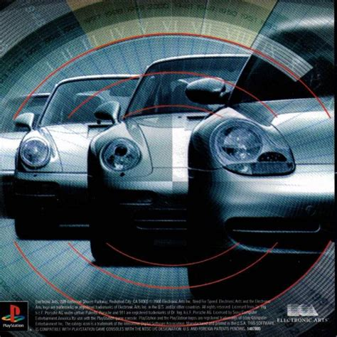 Need For Speed Porsche by Need For Speed Porsche Unleashed Rus Setup Code Number