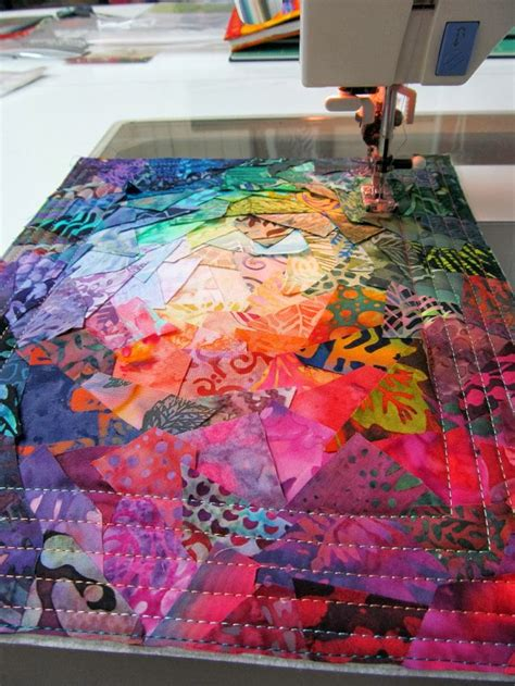 Ideas Design For Colorful Quilts Concept Adorable Ideas Design For Colorful Quilts Concept 17 Best Ideas About Scraps Quilt On