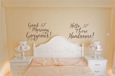 Wallsticker Uk60x90 Hello Wedding on the walls show your with words wall decor plus more