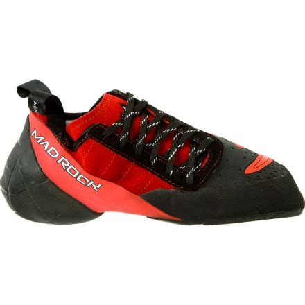climbing shoes mad rock mad rock con cept climbing shoe backcountry