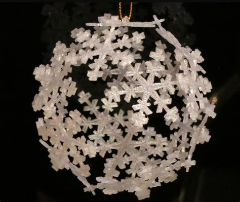 printable ornaments 3d weekly roundup ten 3d printable unique christmas tree