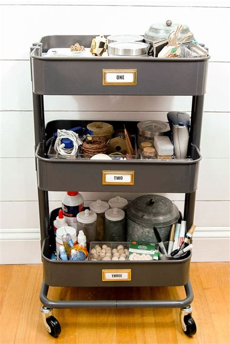 ikea raskog cart organization 1064 best images about craft room on pinterest craft