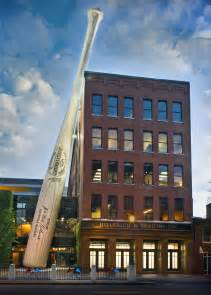 louisville slugger museum and factory coming to cleveland
