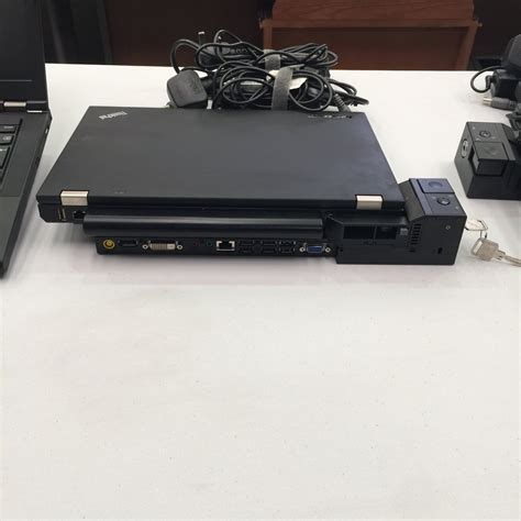 lenovo thinkpad t430 up for auction in paul cooke auctions managed it services managed it