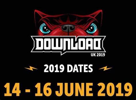 metallica paris 2019 agenda concerts metal download festival 2019 14 06