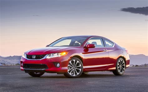 honda accord v6 2013 2013 honda accord ex l v6 coupe wallpaper hd car wallpapers