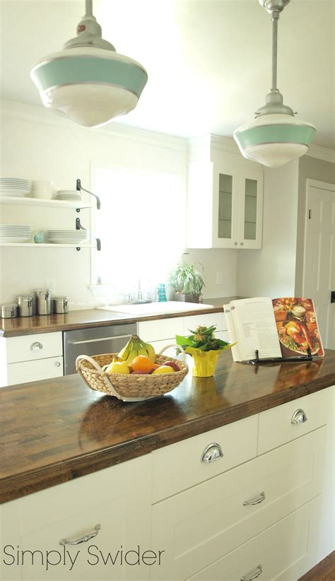 pendant lighting for kitchen island schoolhouse pendant light for kitchen island simply swider