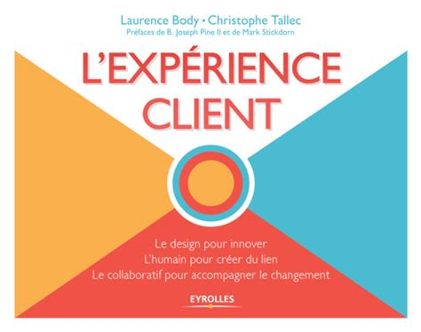 L Experience l exp 233 rience client l c tallec 201 ditions eyrolles