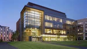 Som harvard university northwest science building