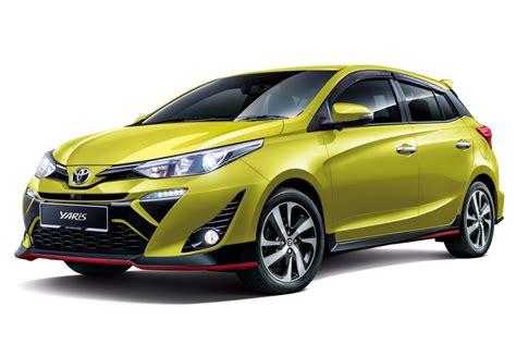 toyota yaris    malaysia reviews specs prices carbasemy