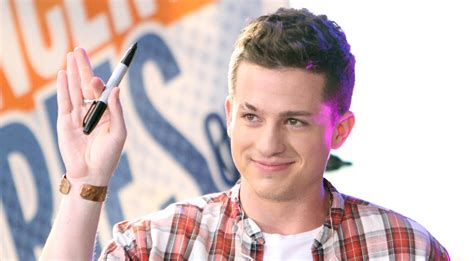 charlie puth voice notes app watch charlie puth perform attention on today show