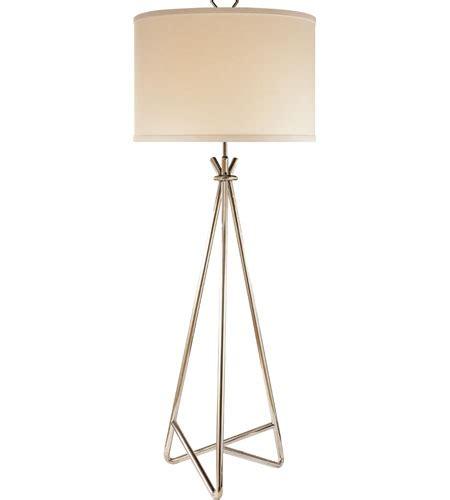 100 Watt Floor L by Visual Comfort S1087pn L Barry Goralnick Diana 65 Inch 100