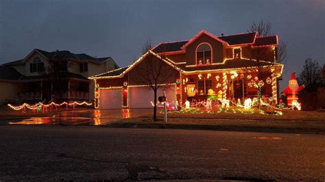 best christmas light displays in lincoln ne lincoln s best light displays photo galleries journalstar