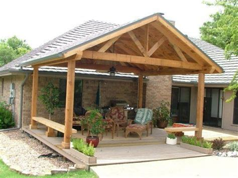 covered patio ideas for backyard best 25 carport patio ideas on pinterest covered patio