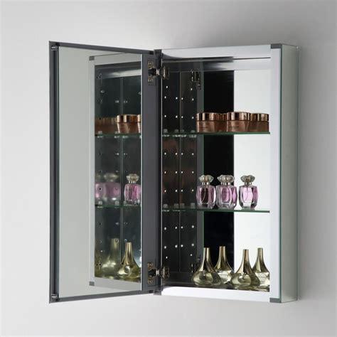 fresca fmc8015 15 inch wide bathroom medicine cabinet with