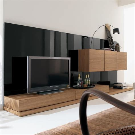 tv stand wall designs 17 best ideas about modern tv stands on pinterest tv