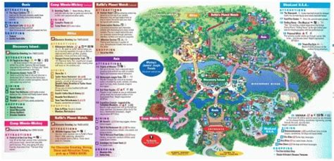 map of animal kingdom animal kingdom map my