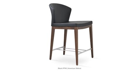 capri bar stool capri contemporary bar counter stools sohoconcept