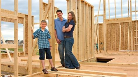 buying a house from a builder tips to consider build or buy a house
