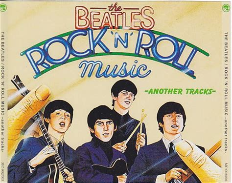 another rock n roll beatles rock n roll another tracks 2cd giginjapan