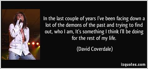 facing your demons books quotes about inner demons