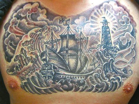 treasure tattoo virtue portland usa matthews treasure chest