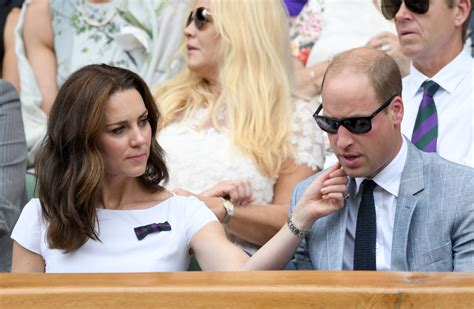 Prince William And Kate Middleton Back On by 25 Candid Photos Of The Duchess Of Cambridge