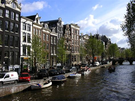 weekend la amsterdam olanda impresii calatorii imagini