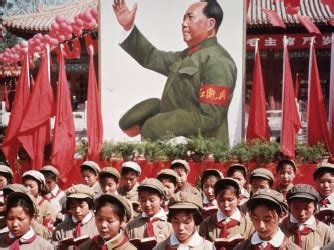 cultural revolution facts & summary history.com