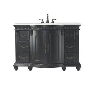 home decorators collection kendall 48 in vanity in