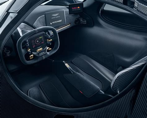 aston martin truck interior aston martin valkyrie the secrets of exterior and