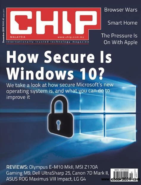 chip magazine web designer issue 234 2015 home magazine computer