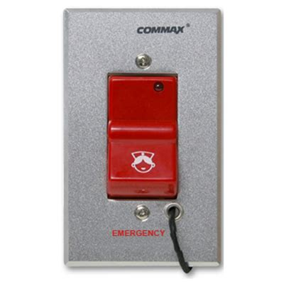 Call Cl 302c commax indonesia